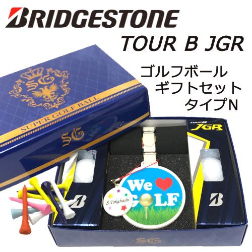 ブリヂストンTOUR B JGR